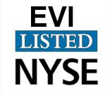 EVI Listed on NYSE